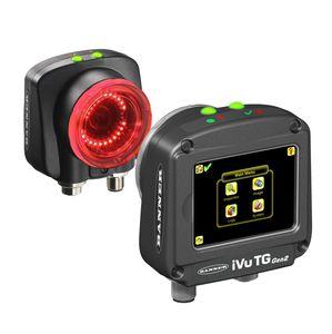 sensor de visión a color / de infrarrojos / para reconocimiento de objetos / para máquina de acondicionamiento