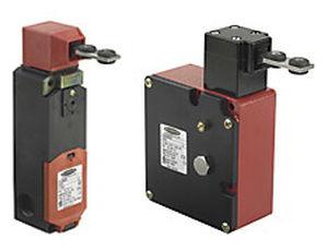 interruptor táctil / unipolar / con solenoide / con husillos