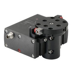actuador rotativo / eléctrico / con motor brushless DC / con controlador integrado