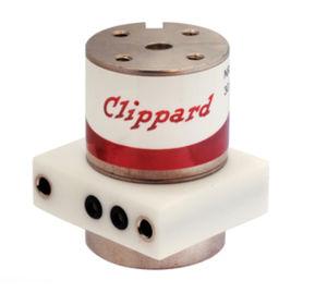 electroválvula de control directo / de 2/2 vías / de 3/2 vías / NC
