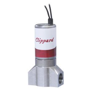 electroválvula para altos caudales