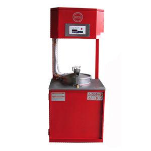 destilador de solvente