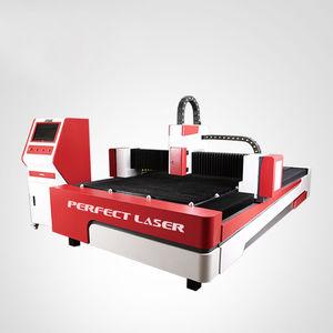 máquina de corte láser / para cobre / de chapa / de paneles
