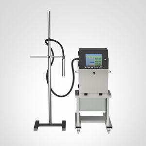 máquina de impresión de inyección de tinta