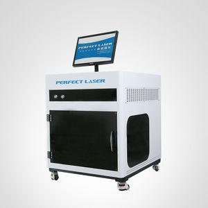 máquina de grabado láser 3D