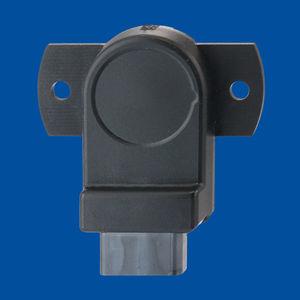 encoder de ángulo absoluto / magnético / con salidas de tensión / salida de corriente