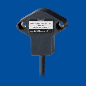 encoder de ángulo absoluto / magnético / CANopen / con salida analógica
