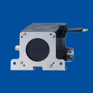 sensor de posición de banda