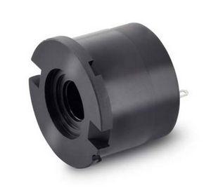 tacómetro con contacto / en línea / analógico