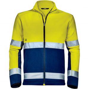 chaqueta de trabajo / de alta visibilidad / de poliéster