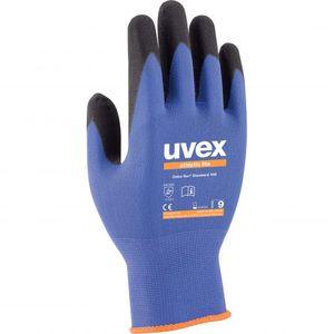 guantes de trabajo / a prueba de abrasión / de poliamida / transpirables