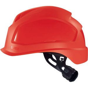 casco para obras / EN 397 / ligero / de metal
