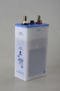 sistema de baterias de NiCd