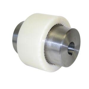 acoplamiento de engranaje / compacto / sin mantenimiento / para alto par