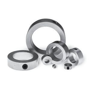 acoplamiento anillo de regulación / para motor / de brida