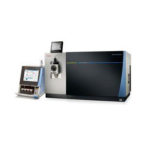 espectrómetro de masa / para el sector médico / de alta sensibilidad / PMT