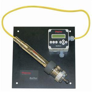 analizador de agua / de oxígeno / de temperatura / integrable