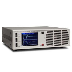 controlador de temperatura con pantalla táctil / programable / PID
