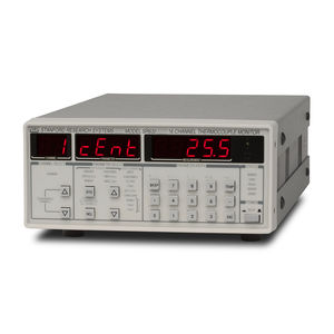 indicador de temperatura