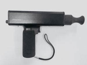 detector de fugas por ultrasonidos / de vacío / para la industria / de fugas pequeñas