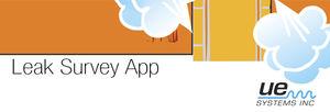 aplicación móvil para la detección de fugas