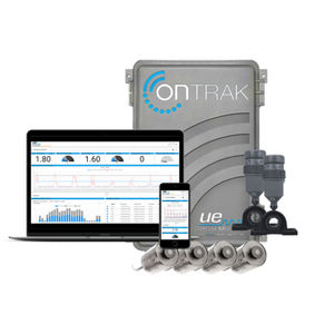 sistema de supervisión a distancia diagnóstico de máquinas