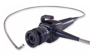 fibroscopio flexible / de inspección visual a distancia / portátil