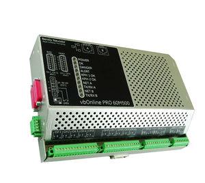sistema de supervisión de condiciones / de vibraciones / de movimiento / digital