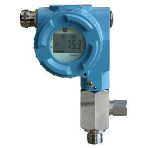 transmisor de punto de rocío roscado / de inserción / de gas / del aire