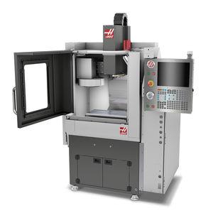 fresadora CNC 3 ejes