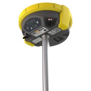 antena-receptor GNSS / compacto / para dron