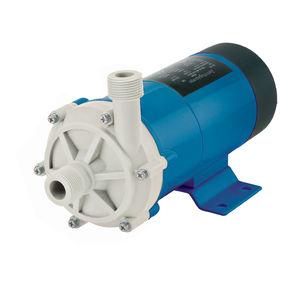 bomba para disolvente / eléctrica / centrífuga / industrial