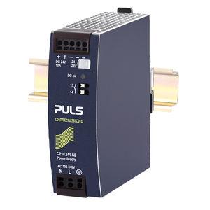 alimentación eléctrica AC/DC / DC/DC / ajustable / con amplia gama de entrada
