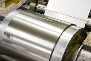aleación de aluminio para aplicaciones aeroespaciales
