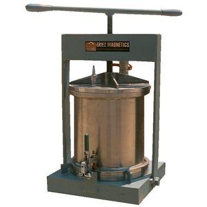 filtro-prensa de membrana / automática / de alta presión / para fango