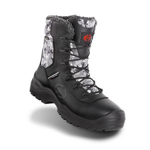 calzado de seguridad para actividades de exterior / antideslizante / estanco / de protección química