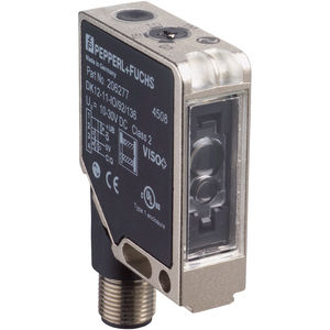 detector de contraste rectangular