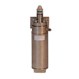filtro hidráulico