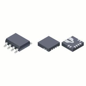 circuito integrado sensor de medida de corriente de efecto hall