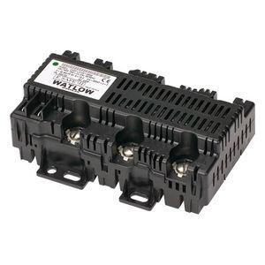 relé estático AC / de potencia / para montaje en panel / monofásico