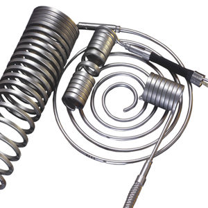 bobina calefactora