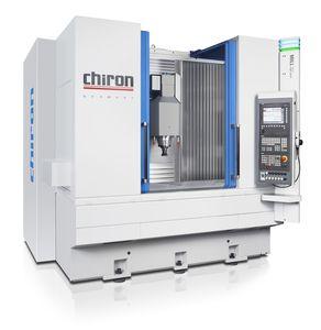 centro de mecanizado 5 ejes / vertical / para aluminio / de alta eficacia