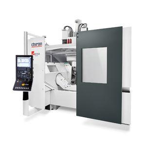 centro de mecanizado CNC 5 ejes / vertical / de pórtico / de alta precisión