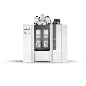 centro de mecanizado CNC 3 ejes / vertical / de pórtico