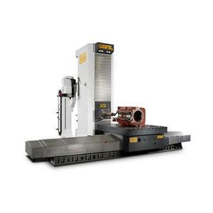 mandrinadora-fresadora CNC