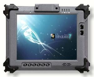 tablet PC / Windows 7 / 8