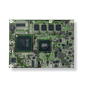 módulo CPU COM Express / Intel® Atom N455