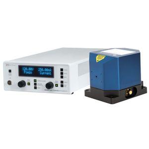 módulo de diodo láser sintonizable
