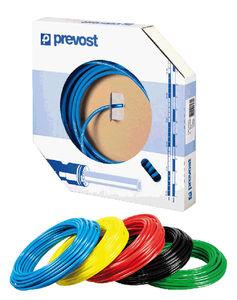 tubo flexible para aceite / para grasa / de poliuretano