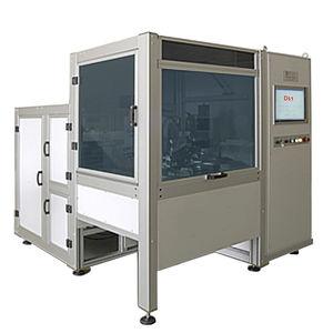 máquina clasificadora óptica